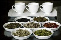 Various Teas to Pair With Food