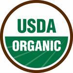USDA Organic Symbol