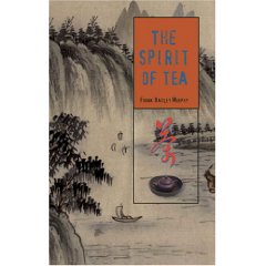 The Spirit of Tea Book Review