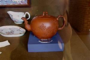 18th Century English Stoneware