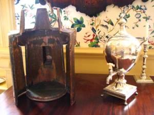 18th Century Tea Kitchen