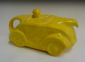 Sadler Teapots 40s