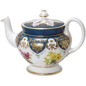 Vanderbilt Teapot