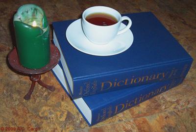 Tea Terms