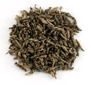 Snow Dragon White Tea