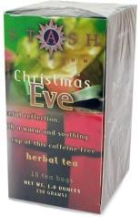 Stash Christmas Tea Herbal