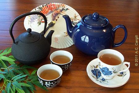 Choosing Your Path To Tea — Asian, European, Or… | Tea Blog