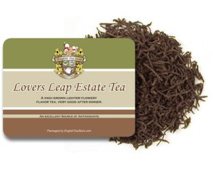 English Tea Store Lovers Leap Estate