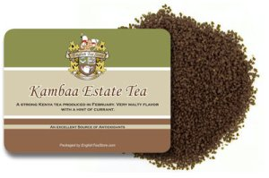 Kambaa Estate Tea
