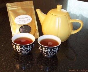 English Tea Store Blackcurrant Tea