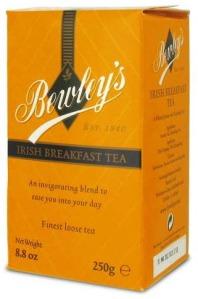 Bewley's Irish Breakfast Tea