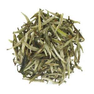 Davidsons Silver Needles Loose Leaf White Tea