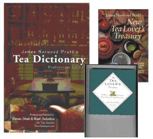 Some books by James Norwood Pratt