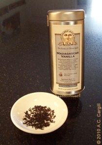 Golden Moon Madagascar Vanilla