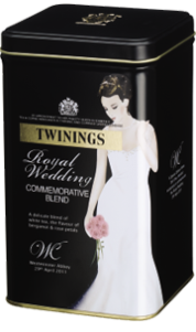 Twinings Royal Wedding Tea Blend