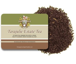 Tarajulie Estate Tea