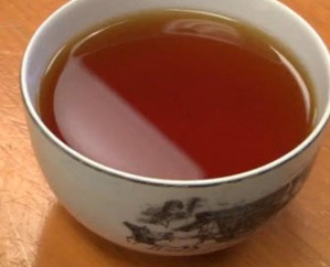 English Breakfast Blend No. 2 Tea
