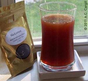 Blackcurrant Black Tea