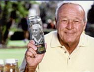 Arnold Palmer Tee