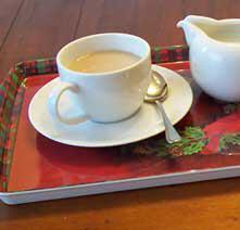English Breakfast Blend No. 1
