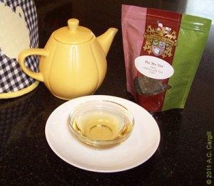 English Tea Store Pai Mu Tan