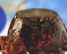 Aunty's Chocolate Fudge Pudding