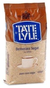 Tate Lyle Demerara Sugar