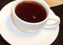 Scottish Caramel Toffee Pu-erh Tea