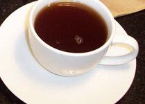 Scottish Caramel Toffee Pu-erh Tea