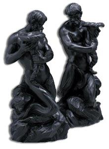 Black Basaltes