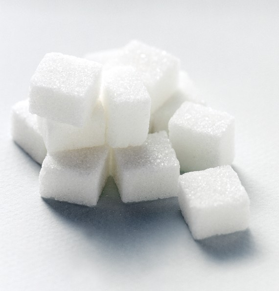 sugar cube | Tea Blog
