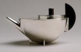 Bauhaus Style Teapot