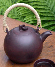 Yixing Chinese Teapots