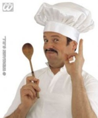 The Chef Knows Best? A fancy hat does NOT a chef make.