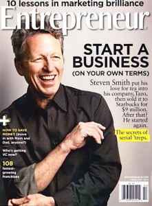 Smith Entrepreneur