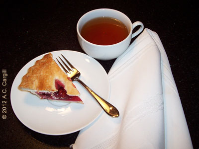 Celebrate Cherry Pie Day (February 12th)!