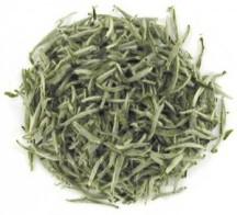 Pai Mu Tan, Bai Mu Dan, or White Peony? All 3 names refer to the same tea.