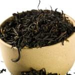 Black Tea - fully oxidized