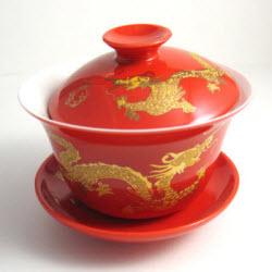 Red Dragon Gai Wan from the Ku Cha Tea House