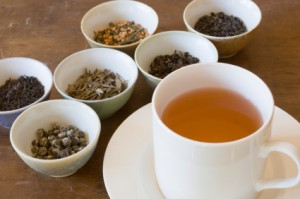 Today, tea is more popular than ever!