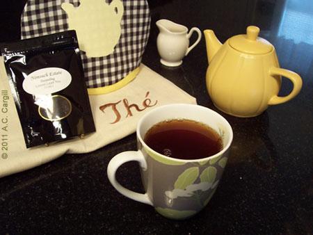 Nonsuch Estate Tea