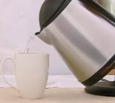 Electric Kettles are part of your tea tasting torso!