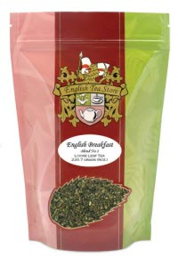 English Breakfast Blend No 1