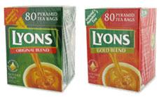 Lyons Teas