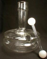 Chemex Blown Glass Water Kettle