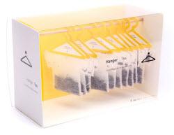 Hanger Tea designed by Soon Mo Kang