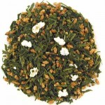 Genmaicha (Photo source: The English Tea Store)