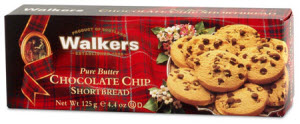 "Walkers ""Bug Bits Cookies"" Shortbread (Photo source: The English Tea Store)"
