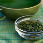 Green Tea (Photo source: The English Tea Store)