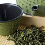 Oolong Tea (stock image)